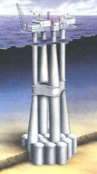 Benda terbesar di Bumi yang pernah ditarik (656.000 Ton & 475Meter)