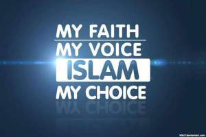 Islam my faith