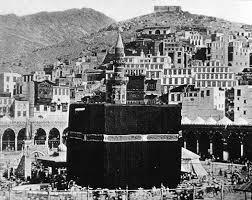 ancient kabah